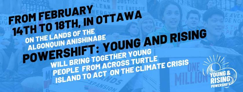 Powershift 2019 Ottawa